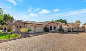 10009 W JJ RANCH Road, Peoria, AZ 85383