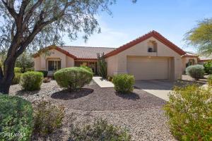 13319 W BROKEN ARROW Drive, Sun City West, AZ 85375