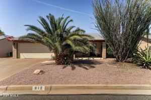 912 S 80TH Street, Mesa, AZ 85208