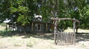 499 S ROLLING HILLS Road, Young, AZ 85554