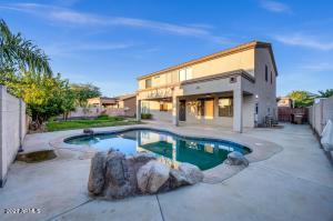26076 N 73RD Drive, Peoria, AZ 85383