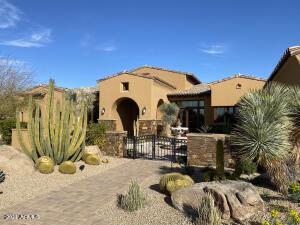 8139 E Whisper Rock Trail, Scottsdale, AZ 85266