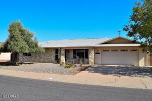 13233 W HYACINTH Drive, Sun City West, AZ 85375