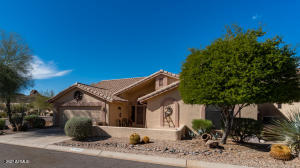 8364 E GOLDEN CHOLLA Drive, Gold Canyon, AZ 85118