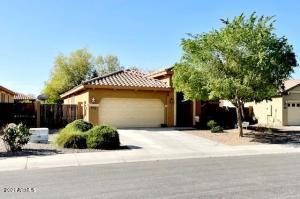 2657 E CLIFTON Avenue, Gilbert, AZ 85295