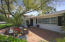 NICE ENTRANCE WITH PAVERS & GATHERING AREA