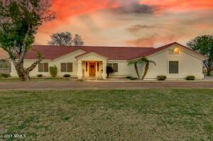 2915 S 201st Drive, Buckeye, AZ 85326