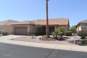 17404 N JAVELINA Drive, Surprise, AZ 85374