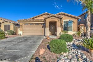 34929 N OPEN RANGE Drive, Queen Creek, AZ 85142