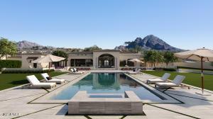 5900 N HOMESTEAD Lane, Paradise Valley, AZ 85253