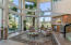 Casita Living room with views of Camelback mountain