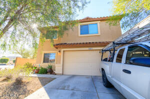 4027 E ROSE QUARTZ Lane, San Tan Valley, AZ 85143