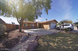 155 E JASMINE Street, Mesa, AZ 85201