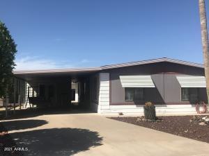 2607 N Duffus Court, Mesa, AZ 85215