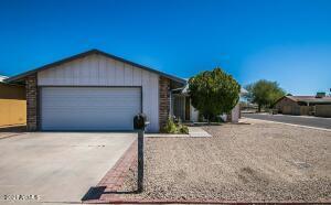 8801 N 50TH Drive, Glendale, AZ 85302