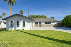 8308 E VISTA Drive, Scottsdale, AZ 85250
