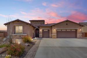 5262 N GRAND CANYON Drive, Eloy, AZ 85131
