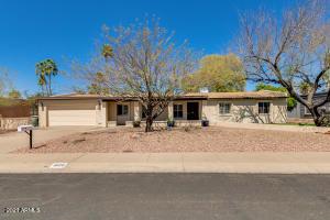 6936 E LUDLOW Drive, Scottsdale, AZ 85254