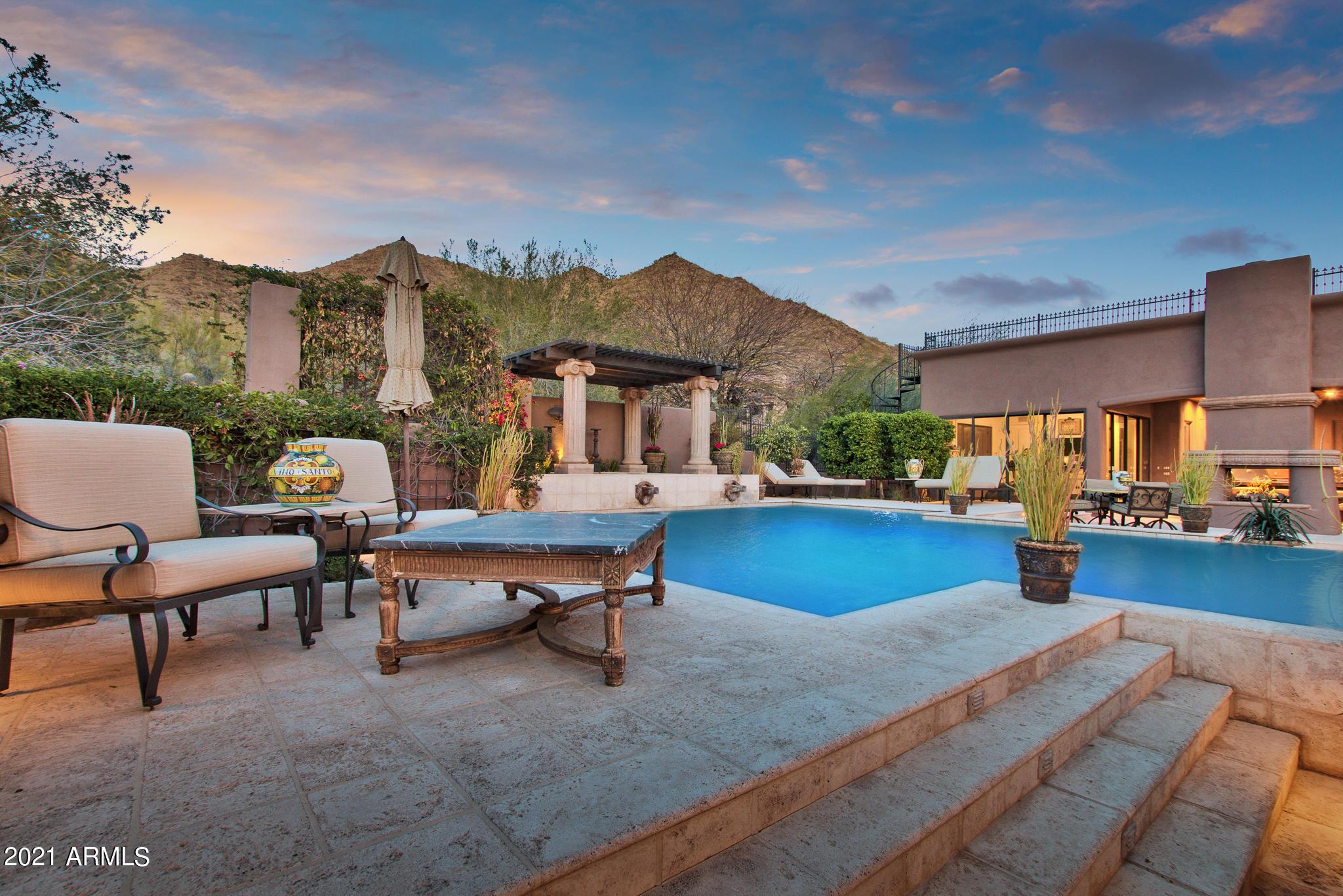 16469 113TH Way, Scottsdale, Arizona 85255, 4 Bedrooms Bedrooms, ,4.5 BathroomsBathrooms,Residential,For Sale,113TH,6211204