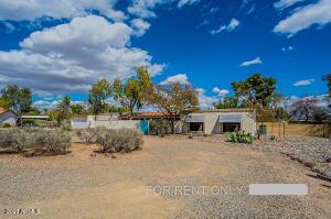 5632 E HORSESHOE Road, Paradise Valley, AZ 85253