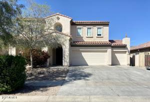 15976 W CLINTON Street, Surprise, AZ 85379
