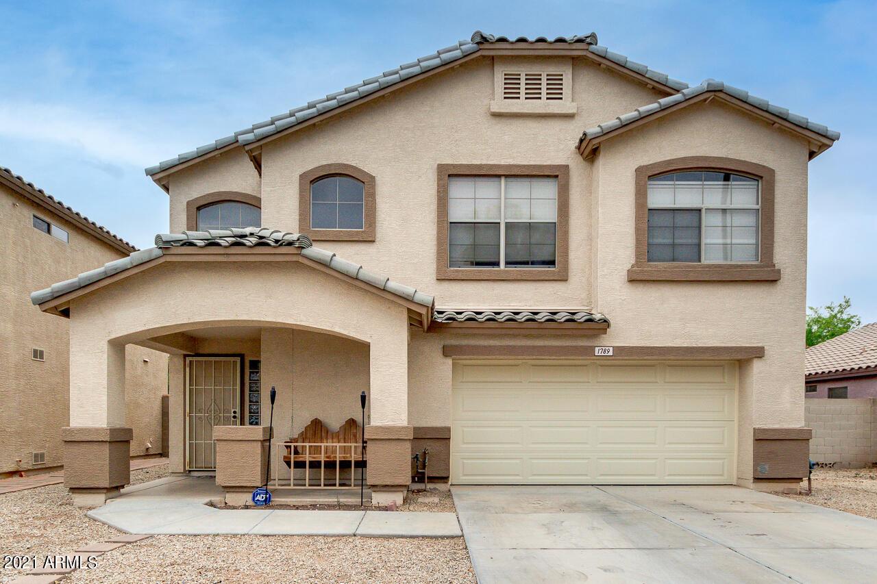 1789 CARLA VISTA Drive, Gilbert, Arizona 85295, 3 Bedrooms Bedrooms, ,2.5 BathroomsBathrooms,Residential,For Sale,CARLA VISTA,6211399