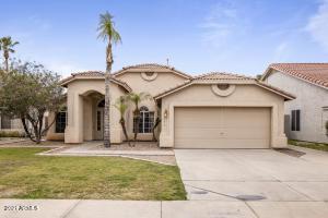337 E DEVON Drive, Gilbert, AZ 85296