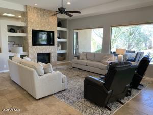 6044 E BRILLIANT SKY Drive, Scottsdale, AZ 85266