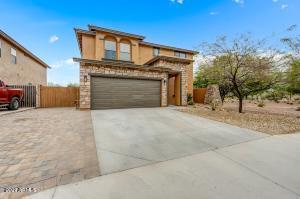 7623 W ANDREA Drive, Peoria, AZ 85383