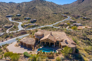14608 E GECKO Court, Fountain Hills, AZ 85268