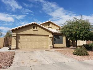 7768 N 52ND Drive, Glendale, AZ 85301