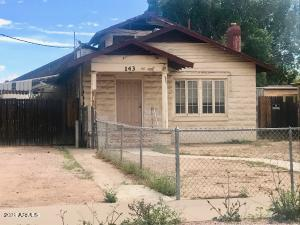 143 S Morris, Mesa, AZ 85210