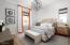 Casita Bedroom w en-suite bath