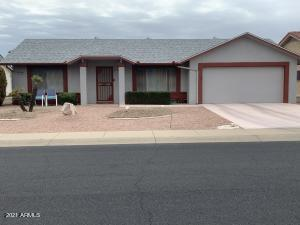 12319 W MORNING DOVE Drive, Sun City West, AZ 85375