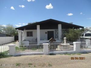 6244 S 12TH Street, Phoenix, AZ 85042