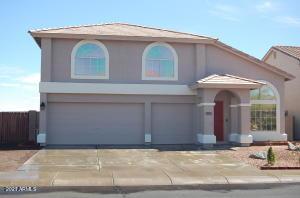 295 S 219TH Drive, Buckeye, AZ 85326