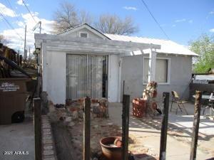 148 W SANTA CRUZ Street, Wickenburg, AZ 85390