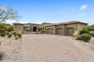 3217 N PIEDRA Circle, Mesa, AZ 85207