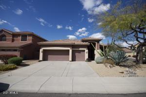 4156 E SPUR Drive, Cave Creek, AZ 85331