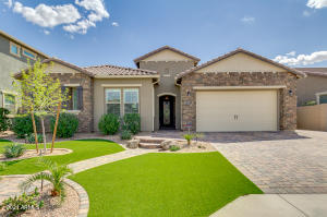 1077 E KNIGHTSBRIDGE Way, Gilbert, AZ 85297