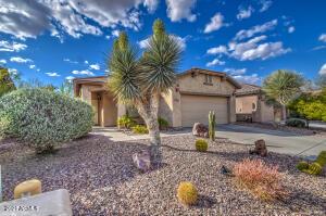 2314 N BRIGADIER Drive, Florence, AZ 85132