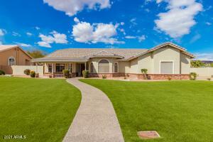 4634 W SADDLEHORN Road, Phoenix, AZ 85083