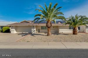 12430 W EVENINGSIDE Drive, Sun City West, AZ 85375