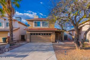 4464 W ORAIBI Drive, Glendale, AZ 85308