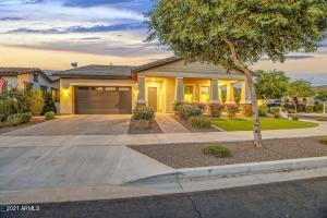 Welcome to Victory at Verrado, a 55+ Community