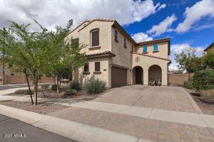 3054 E IVANHOE Street, Gilbert, AZ 85295