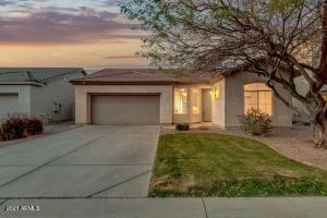 1140 E BOSI Street, San Tan Valley, AZ 85140