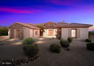 10887 E ELBA Way, Scottsdale, AZ 85262