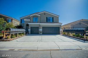 35951 W MARIN Avenue, Maricopa, AZ 85138