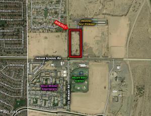 12280 W INDIAN SCHOOL Road, -, Avondale, AZ 85392